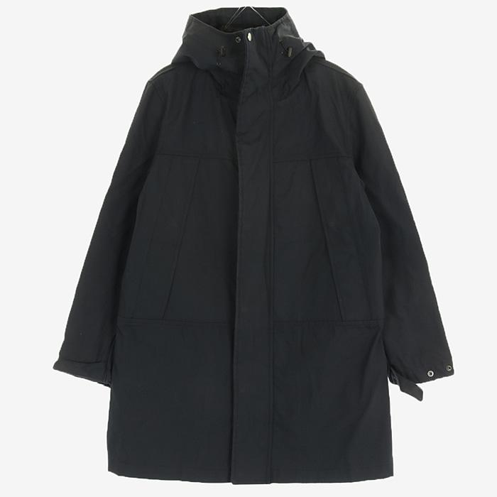 VIVRE캐시미어 혼방롱 코트여성용(XL)